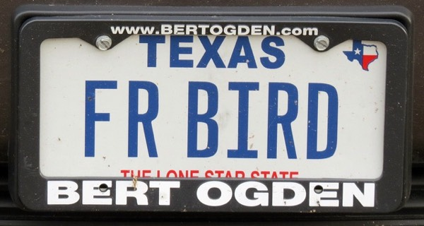 """""""Father Bird"""" is a well-known Texas birder, environmentalist, spokesperson, and articulate person of faith."""